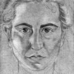 Retrato de ANALÍA ZÁRATE