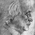 Retrato de Federico Fábregas
