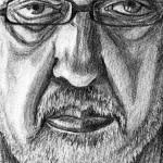 Retrato de Manuel Elías