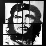 Cadáver exquisito del Che Guevara