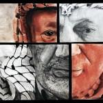 Cadáver exquisito de Yasir Arafat