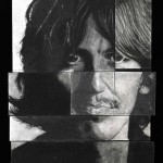 Cadáver exquisito de George Harrison