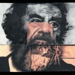 Cadáver exquisito de Sadam Husein